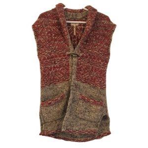 Aritzia Wilfred Free wool cozy vest